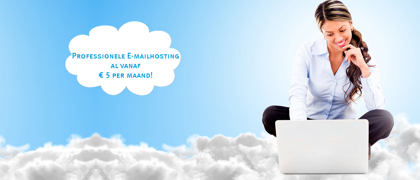E-mailhosting HostmailPro | Hosted Exchange e-mail
